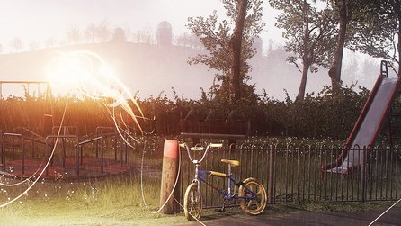 Was ist... Everybody's Gone to the Rapture? - Spaziergang ans Ende der Welt angespielt