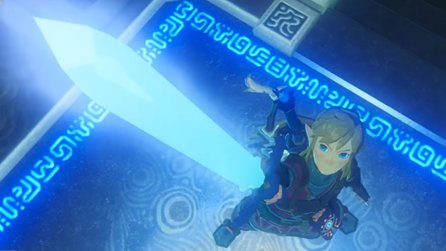 Zelda: Breath of the Wild - Neuer Teil bereits in Arbeit, Director hat jede Menge Ideen