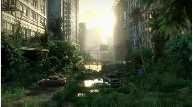The Last of Us - VGA-Trailer