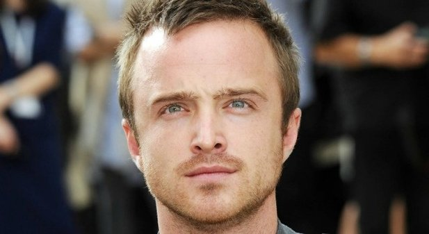 Aaron Paul spielt die Hauptrolle im Need-for-Speed-Film.