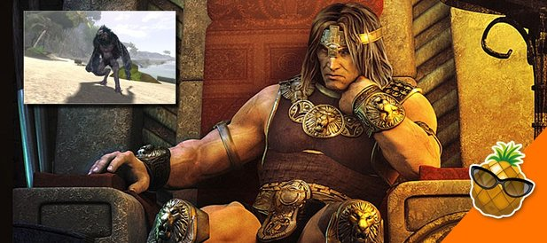 Age of Conan: Unchained ist Teil des Free2Play-Sommers auf GameStar.de.