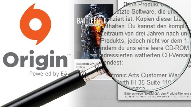 Origin: Datenkrake oder praktisches EA-Start-Center?