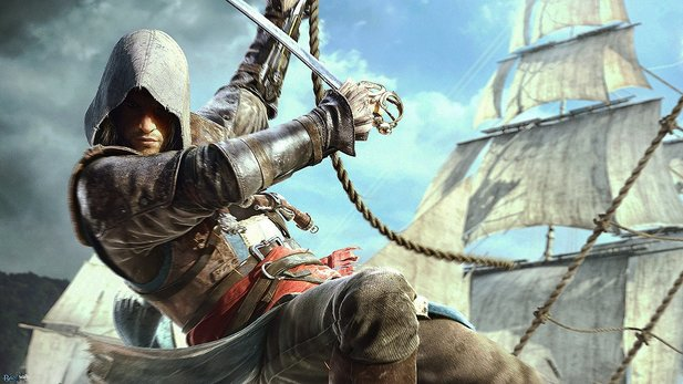 Assassin's Creed 4: Black Flag - Test-Video der PC-Version