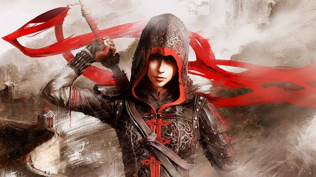 Assassin's Creed Chronicles: China gibt es gerade umsonst im Uplay-Store.