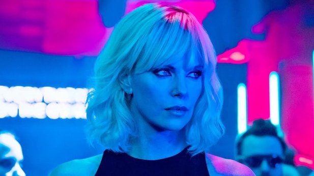Atomic Blonde - Action-Trailer mit Charlize Theron im 80er-Jahre-Berlin
