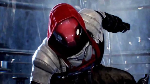 Batman: Arkham Knight - Trailer zum Story-DLC »Red Hood«