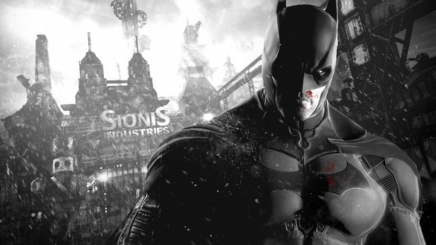 Batman: Arkham Origins - Test-Video zur PC-Version mit PhysX-Effekten