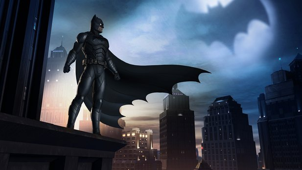 Batman: The Enemy Within - Release-Termin für Episode 2 bekannt.