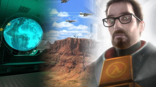 Black Mesa - Video-Special zum Mod-Remake