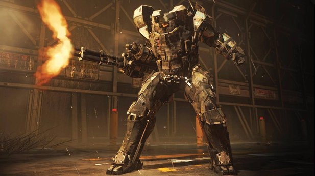 High Moon Stdios entwickelt den Shooter Call of Duty: Advanced Warfare für die PlayStation 3 und Xbox 360.
