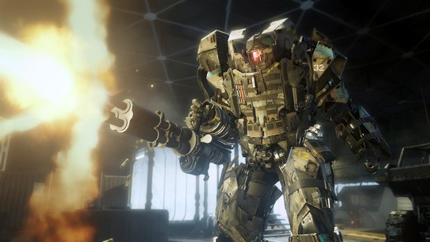 Call of Duty: Advanced Warfare - Trailer: Die Exo-Fähigkeiten im Multiplayer-Modus