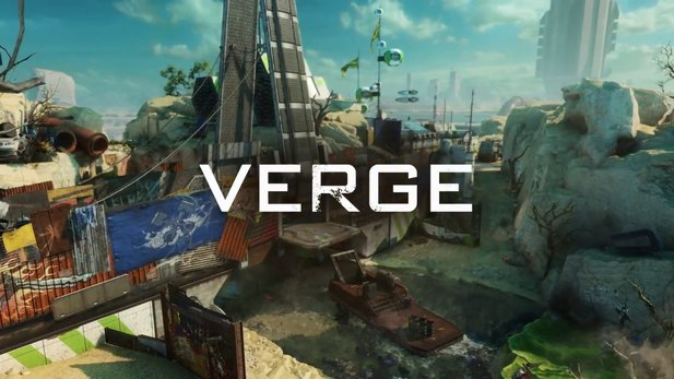 Call of Duty: Black Ops 3 - Preview-Video zur neuen Map »Verge«