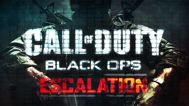 Black Ops: Trailer zum Escalation-Mappack