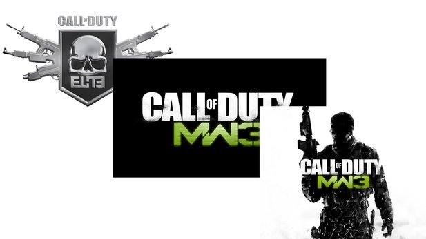 Call of Duty: Modern Warfare 3 Wallpaper : Call of Duty: Modern Warfare 3-Wallpaper