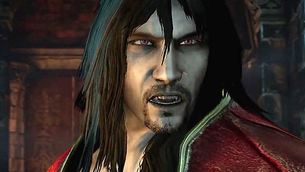 Castlevania: Lords of Shadow 2 - Vorschau-Video zur Vampir-Fortsetzung