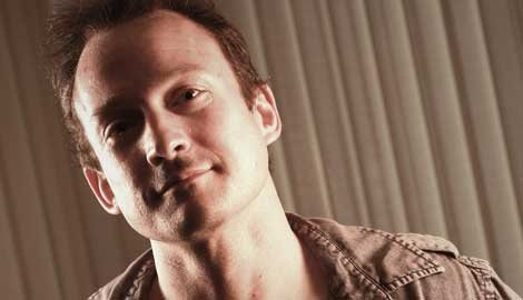 Chris Avellone von Obsidian Entertainment