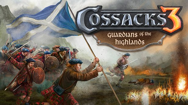 In Cossacks 3: Guardians of the Highlands führen wir Männer mit Röcken in die Schlacht.