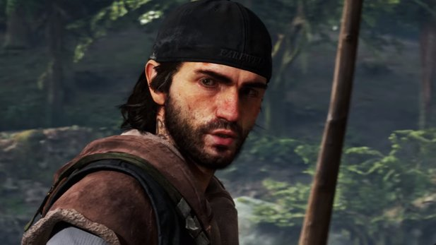 Days Gone - Neues Gameplay des Zombieshooters im E3-Trailer