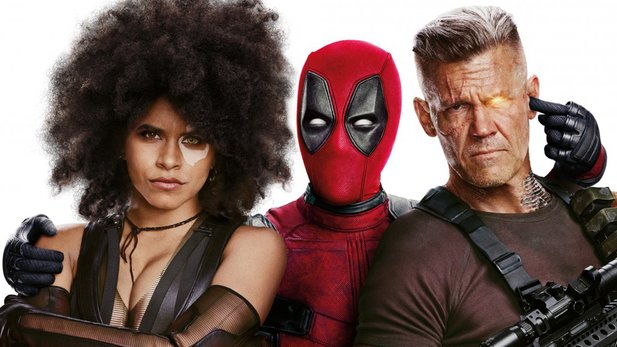 X-Force-Film mit Deadpool, Domino und Cable soll 2020 kommen.
