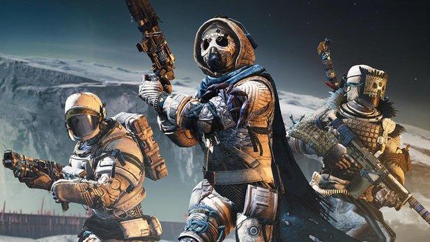 Destiny 2 Raid Karte.Destiny 2 Shadowkeep So Schubst Ihr Einen Raid Boss Von