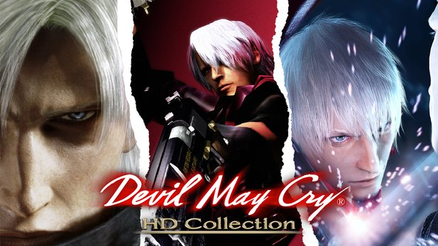 Devil May Cry HD Collection - Neuer Trailer zeigt Dante in Action