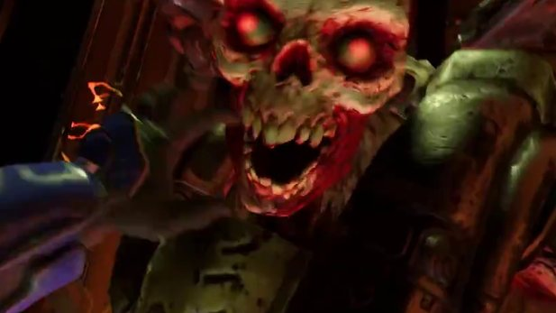 Doom - Gameplay-Trailer zur Closed Alpha