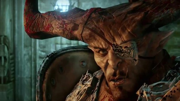Dragon Age: Inquisition - Trailer: Die Rolle & Stimme des Iron Bull