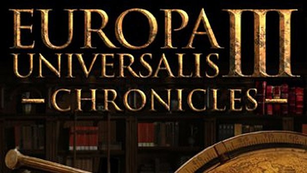 Chronicles-Edition von Europa Universalis 3