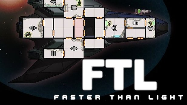 Faster Than Light (FTL) - Test-Video zur Indie-Space-Sim
