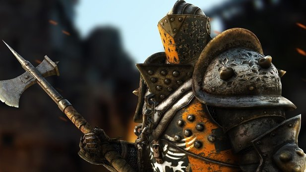 For Honor - Die Mordaxt haut zu: Der Lawbringer im Trailer