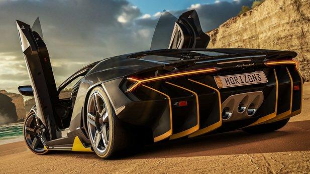 Forza Horizon 3 - Zweiter Patch sorgt für bessere Performance