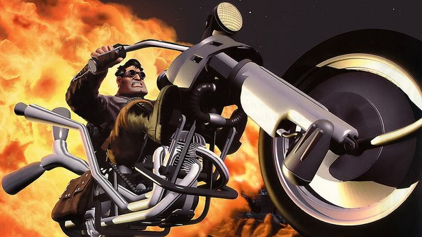 Full Throttle Remastered erscheint am 18. April.