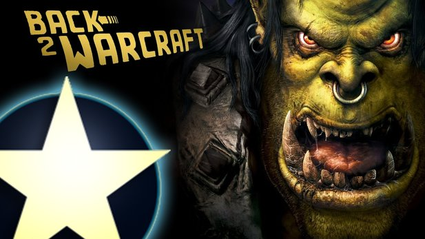 GameStar TV: Was ist Back2Warcraft?