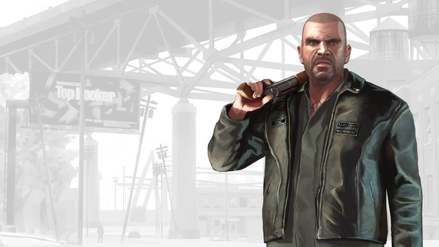 The main character of the GTA-4 DLC The Lost and Damned Johnny Klebitz expected an inglorious ending in Grand Theft Auto 5.