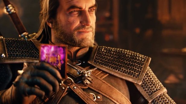 Wie gut ist die Open Beta von Gwent: The Witcher Card Game?