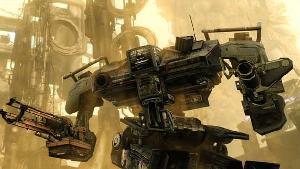 Invasion-Trailer von Hawken