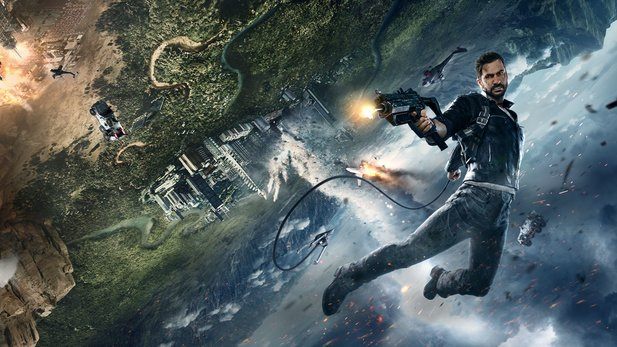 Just Cause 4 - Die Entwickler zeigen das Actionspiel in 19 Minuten Gameplay