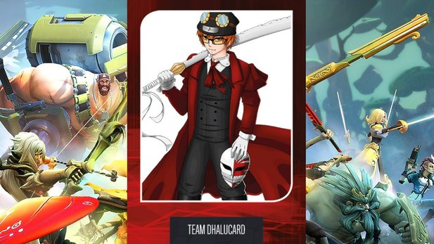 Let's Fetz Battleborn - Turniersieger Dhalucard im Interview