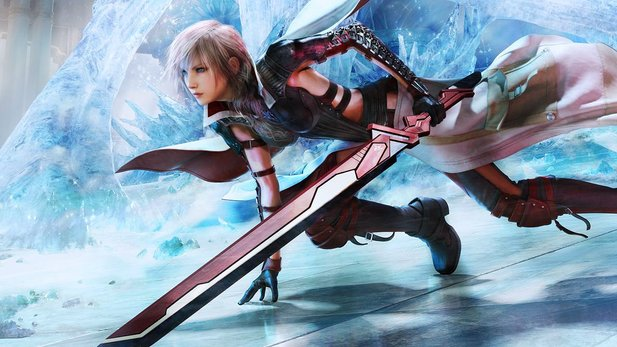 Lightning Returns Final Fantasy XIII Steam Announcement Trailer.mp4 -
