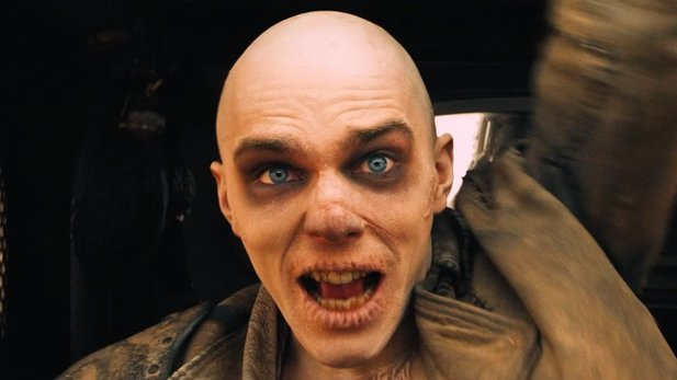Mad Max Fury Road - Exklusiver Clip zum Action-Reboot