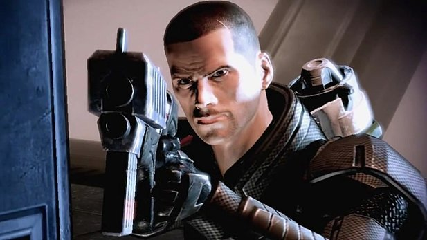 Mass Effect 2 - Launch-Trailer zum »Arrival«-DLC