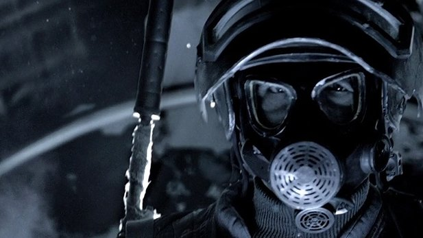 Live-Action-Kurzfilm zu Metro: Last Night