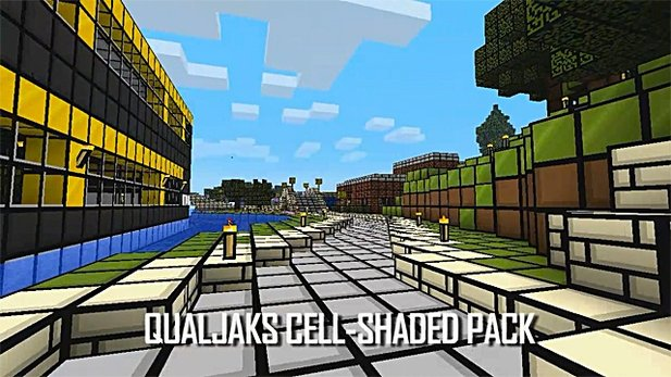 Mod-Video zu Minecraft
