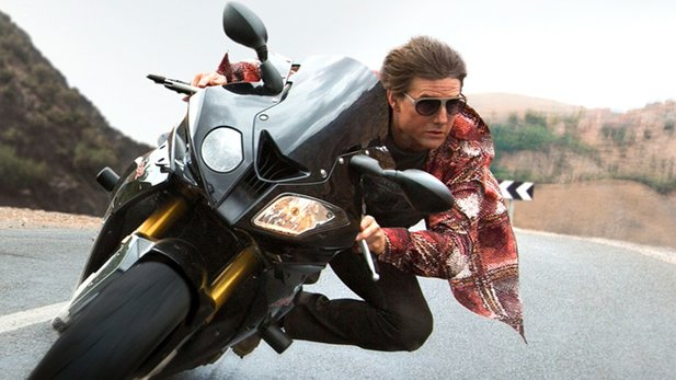 Mission Impossible 5 - Der deutsche Trailer