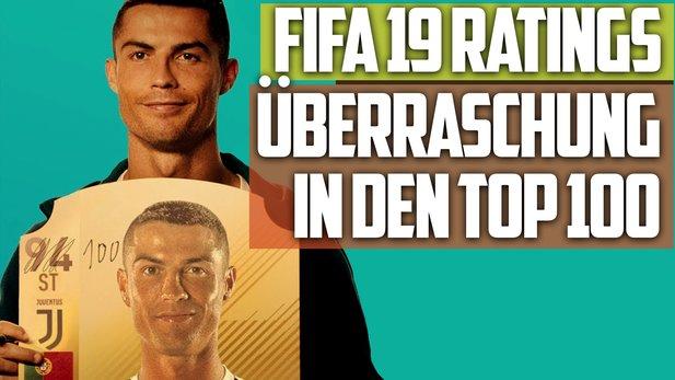 Fifa 19 Talente Alle Jungen Spieler Mit Großem Potential Gamestar
