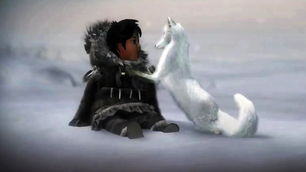 Never Alone - Launch-Trailer zum Inuit-Adventure