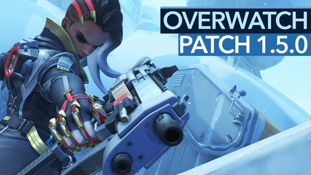 Overwatch - Patch 1.5.0 im PTR-Check: Sombra, Arcade & Eco-Point Antarctica Map