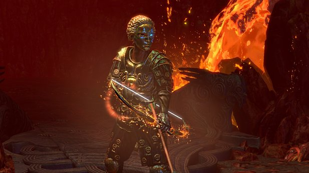 Path of Exile - Trailer zum 4. Akt »The Awakening«