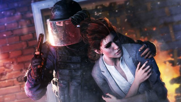 Rainbow Six: Siege - Vorschau-Video zum Taktik-Shooter