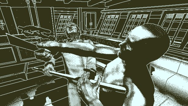 Return of the Obra Dinn - Trailer zum neuen Spiel des Papers-Please-Erfinders
